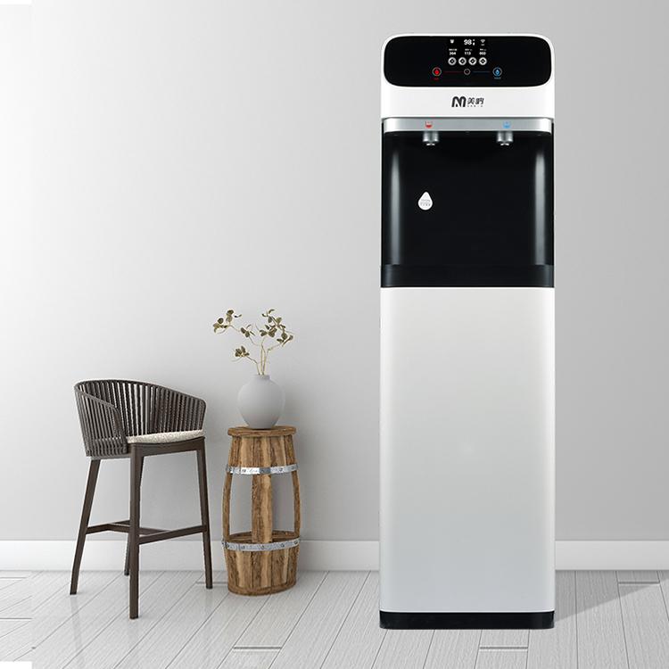 立式智水机大容量加热一体机美呐金刚反渗透商务智水机