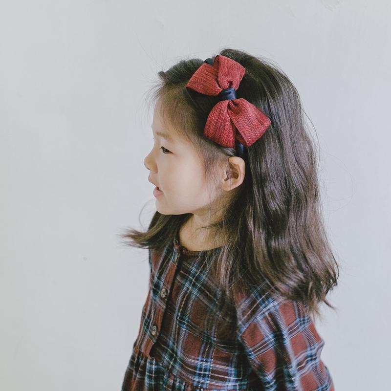 (用9.2元券)aley韩国儿童发饰ins气质女孩发箍