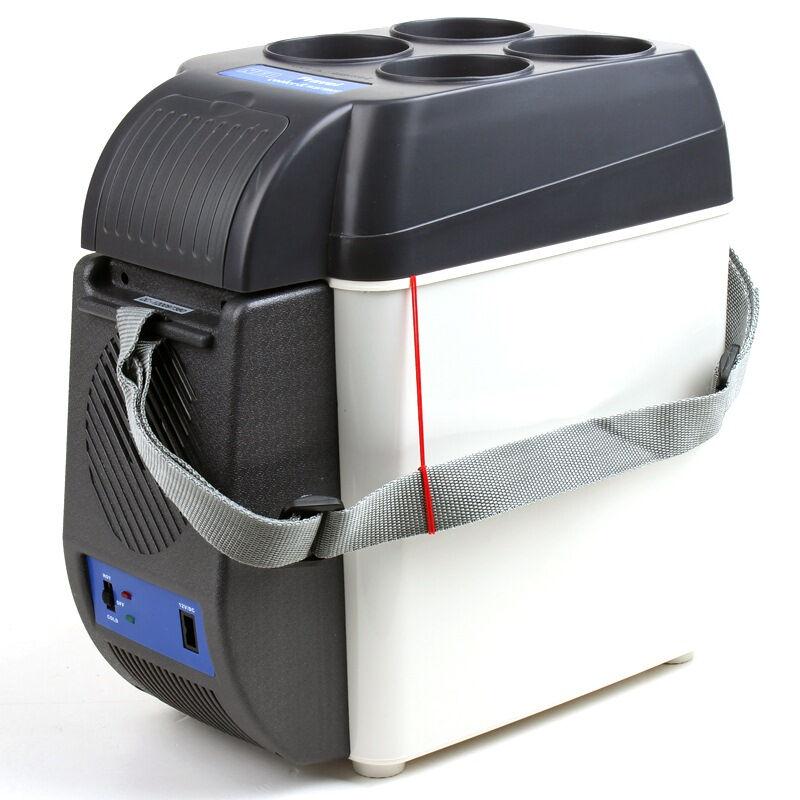 纽福克斯 车载冰箱 便携式加热迷你箱 汽车冷暖箱 母乳胰岛素冷藏券后98.00元