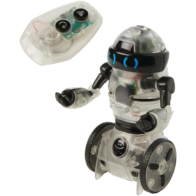 WowWee Mip原装进口自平衡智能机器人儿童节日礼物创意互动玩具