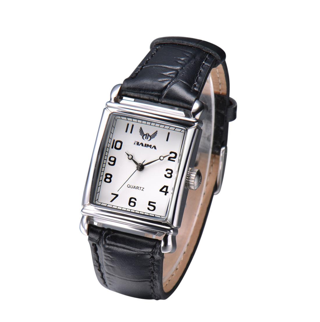 正品佰玛男士手表潮流时尚运动手表男表石英表防水真皮带学生手表