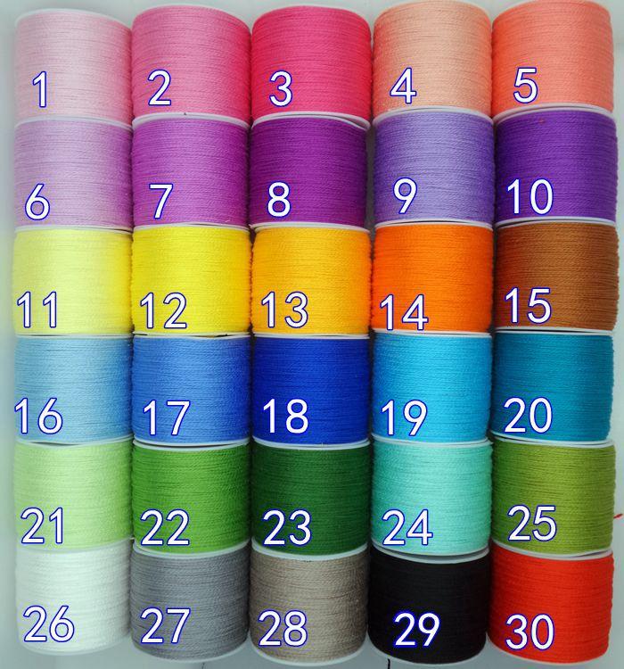 Радуга перо домой рука Ju мяч специальный таволга /30 цвет / хлопок / рука Ju мяч DIY/ производство материал