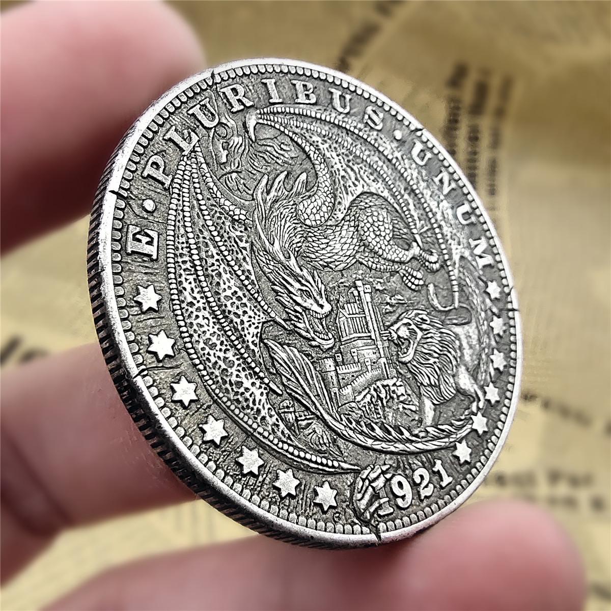 Иностранные монеты Артикул 608044588725