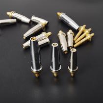 G01-30-1001#2#3#割枪不锈钢分体枪头丙烷割嘴梅花割炬割嘴割咀