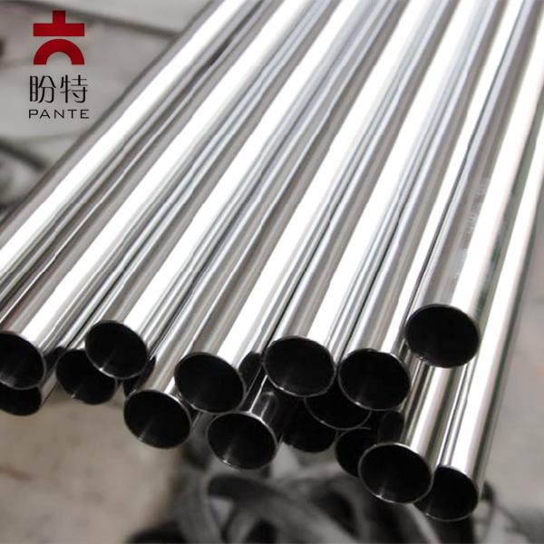 盼特管件304 316不锈钢焊管卫生管抛光管工业管镜面管方管矩形