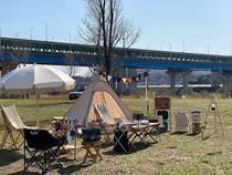 陆德狼户外印第安防雨帐篷多人野营金字塔棉布帐篷豪华天幕露营帐