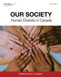 Our Society: Human Diversity in Canada