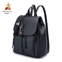 Scarecrow shoulder bag women 2019 new fashion Backpack Tourism Leisure Baitie bag women's bag Korean Chao brand bag