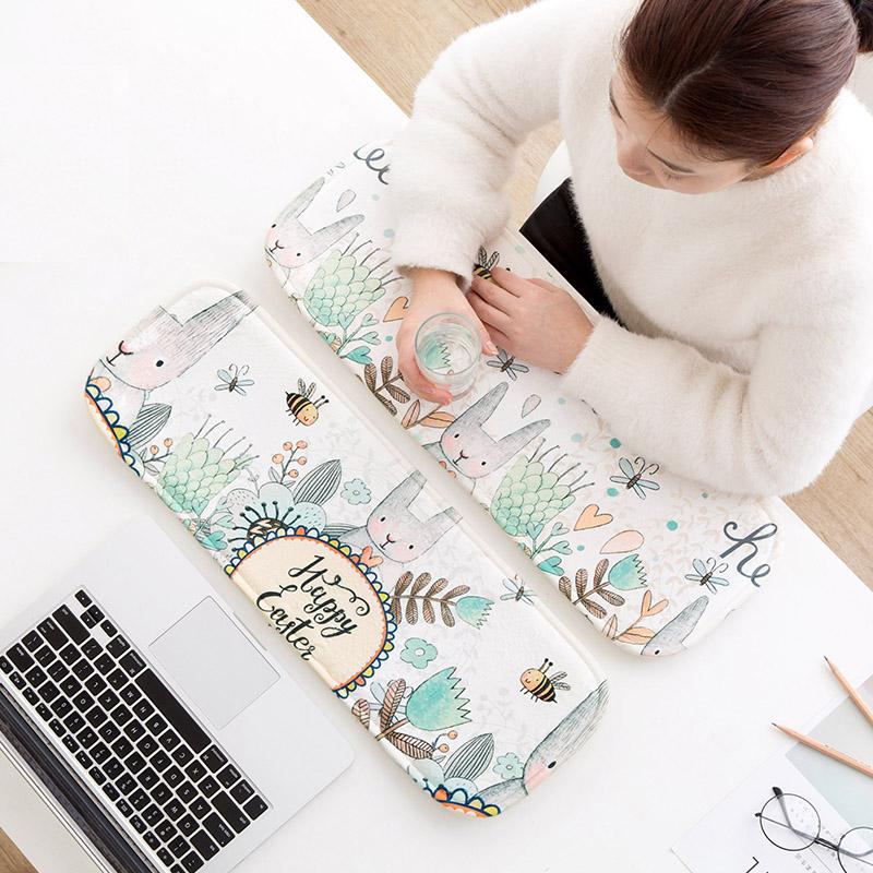 Домой домой длинные, плюс толстый коврик для мыши игра компьютерный стол подушка рабочий стол офис удовлетворять домой скольжение рукавицы подушка