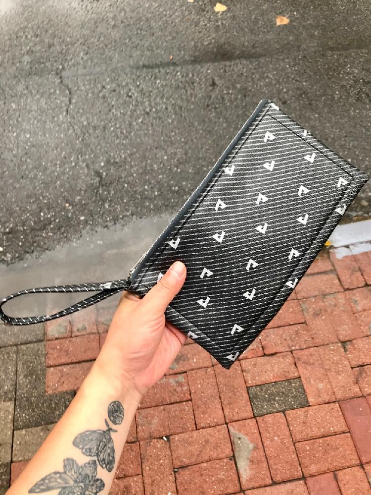 Japanese made handbag retro handbag both men and women are competent