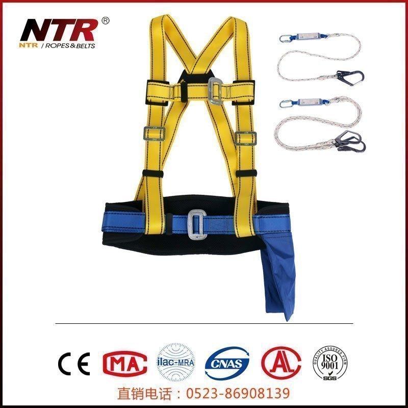 Подлинный сопротивление специальный ваш ntr ZYB01 полиэстер двухместный континентальный до пояса строительство общий высокий пустой сделать промышленность ремень безопасности