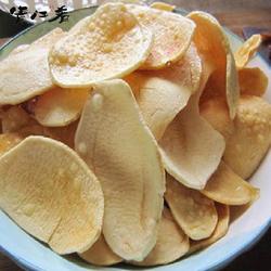 干土豆片 当季土豆农家土法自制土家族地方特色干薯片500g装包邮