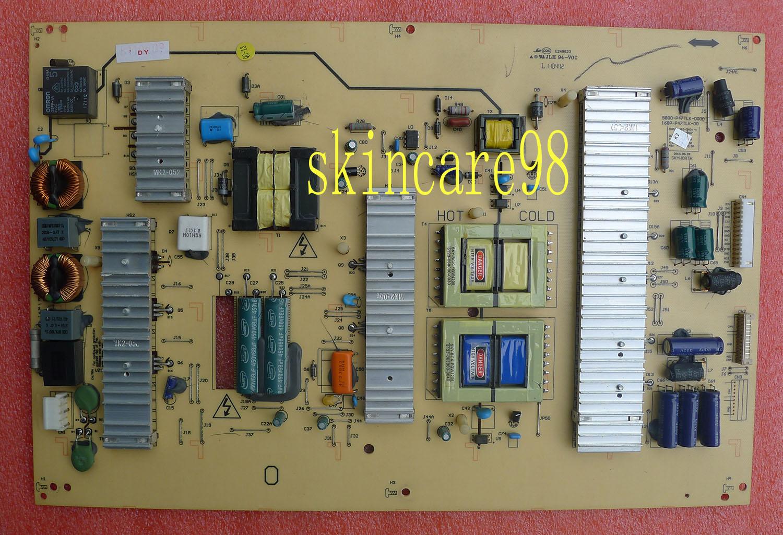 创维47E70RG 42E70RG液晶电视电源板配件5800一P47TLK一0000/0010