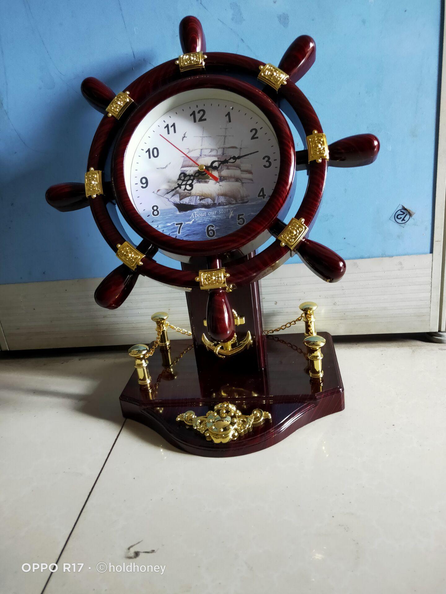 Настольные часы Артикул 620121315130