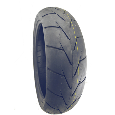 Anti-slip 110/120/130/140/150/160/60/70-16-18-17 inch motorcycle tire tubeless tire