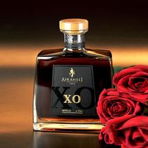 50mL高更神日敬神节派斯顿迷你小瓶洋酒收藏纪念珍藏白兰地单瓶XO