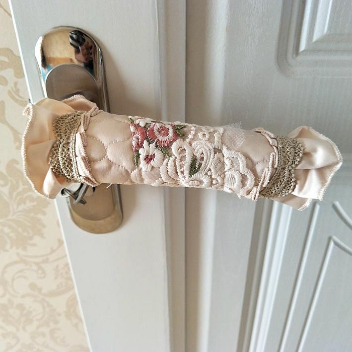 Чехлы для дверных ручек Артикул 556203383320