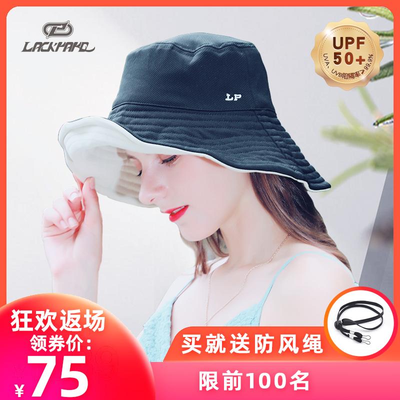 遮阳帽女防晒防紫外线质量怎么样呢