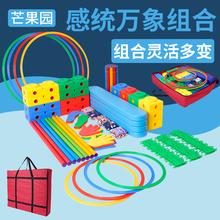 感统万象组合训练器材儿童早教前庭全套幼儿园体能儿童运动幼儿园