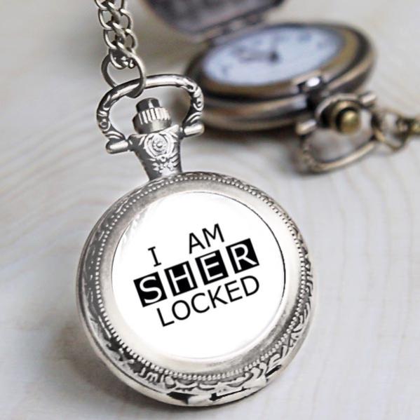 Карманные часы Артикул 641679868352