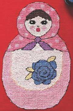 Мулине для вышивания / Нитки для вышивания Артикул 616152523354
