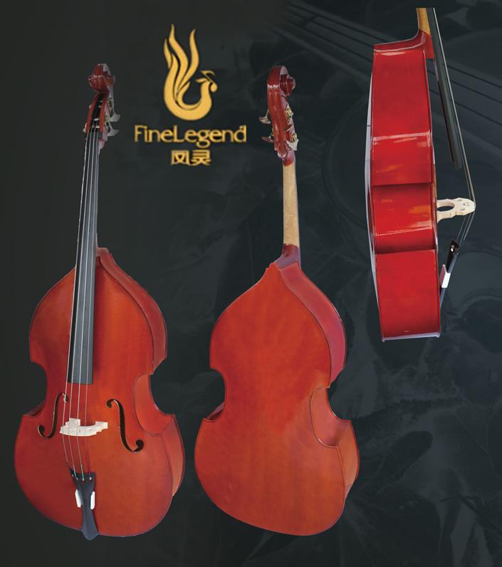 Финикс дух бас скрипка новичок большой скрипка ребенок для взрослых тест величина бас время большой скрипка FLB11