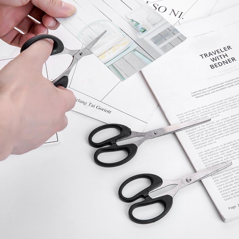 小剪刀安全办公用品剪子多剪纸刀迷你手工0551剪刀裁缝花边剪刀
