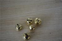 Золотой из металл колокол 1 юань 8 месяцы