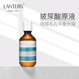 兰亭玻尿酸原液正品面部精华液透明质酸修护紧致保湿补水提亮肤色图片
