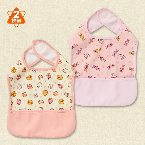 Япония это земля западный свободный дом младенец младенец ребенок водонепроницаемый нагрудник нагрудник еда рис карман 2 картридж 80-90cm