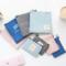韩国可爱迷你零小钱包女 创意帆布艺学生笔袋 小清新硬币包拉链包