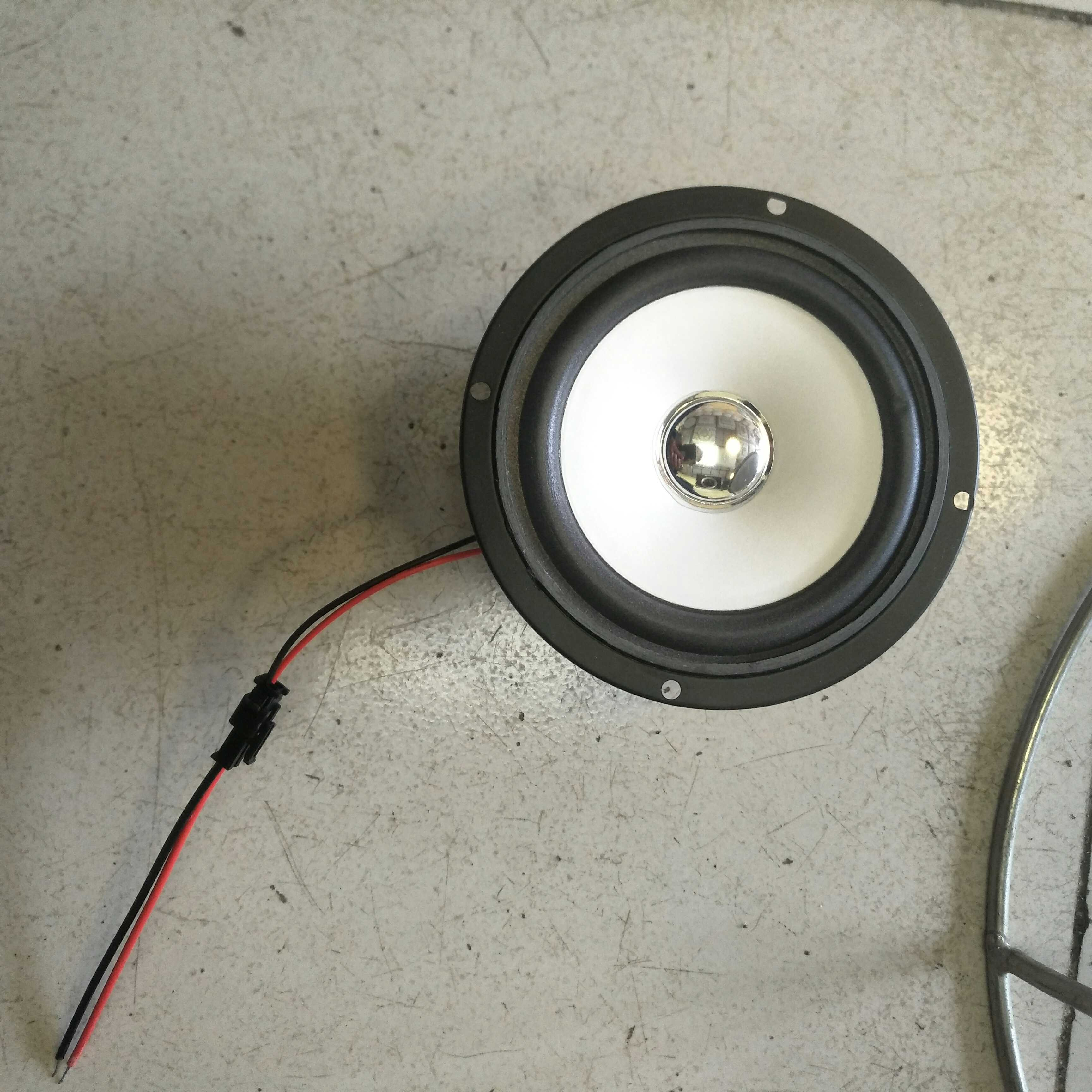 Ceiling lamp / lamp / furniture / retrofit with Bluetooth music Kit / Bluetooth subwoofer accessories
