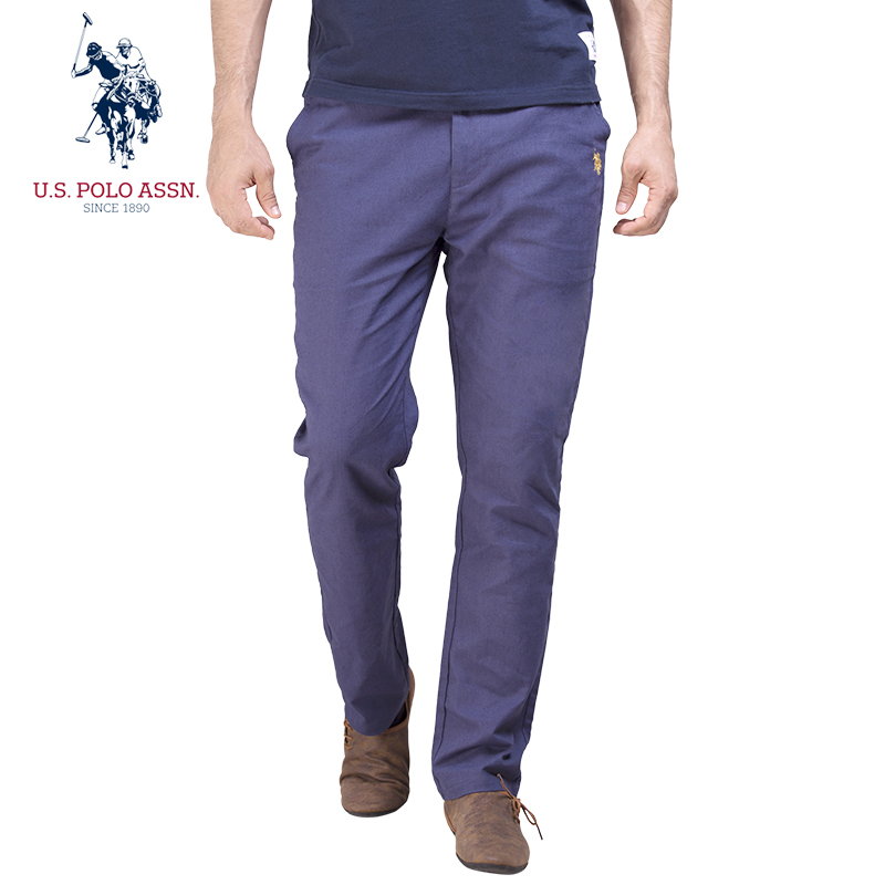 American Polo Association American business casual pants