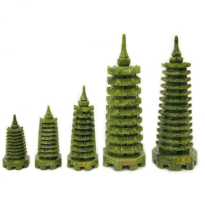 Статуэтки башни Вэньчан Артикул 563810733855