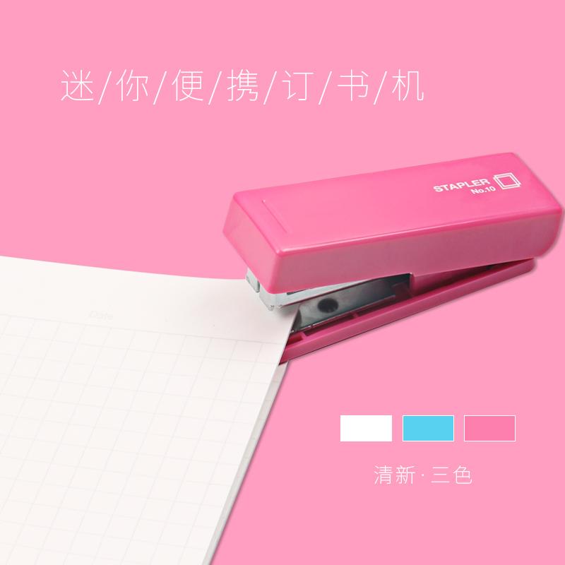 Япония midori творческий мини порядок книга машинально небольшой портативный порядок книга машина может хранение 10 порядок книга гвоздь