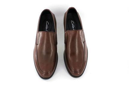 策乐cele专柜正品英伦时尚休闲舒适内置软垫男鞋M4C5S2430201
