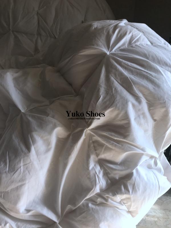 包邮不喜可退!一床超好的被子可以用很多年!蝶形扭花含绒量90%
