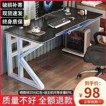 国内代购餐桌学习书桌写字台办公桌子利蒙阿迪斯LINNMON宜家