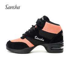 обувь для хип-хопа Sansha h135m