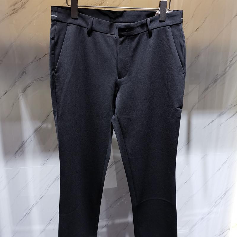 19新款EHP专柜正品秋冬季男装休闲裤 长裤 517921010090