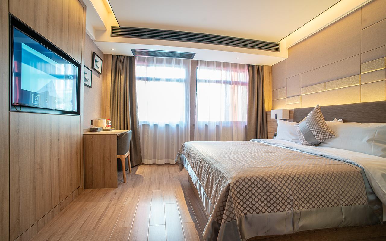 莫林酒店(冷水滩店)雅致大床房
