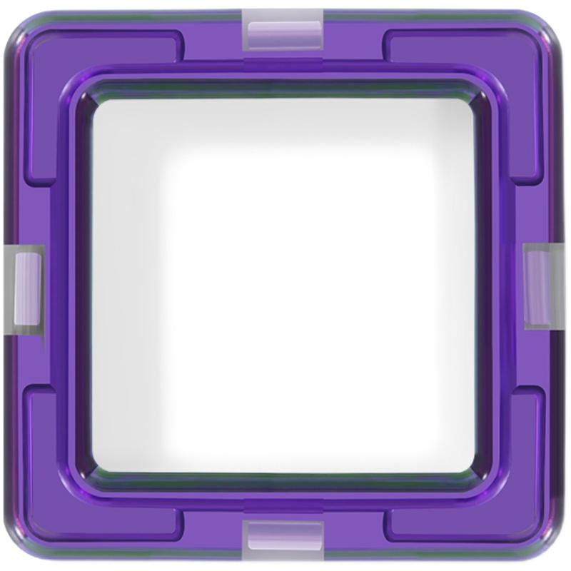纯磁力片散片散装单片正方形吸铁石好用吗