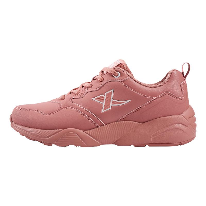 特步2021春夏季新款正品轻便女鞋网友评测分享