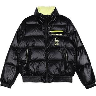 2021冬季新款羽绒服女短款韩版外套