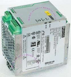 PHOENIX 菲尼克斯QUINT-PS/1AC/48DC/10 48V 10A 导轨 开关电源图片