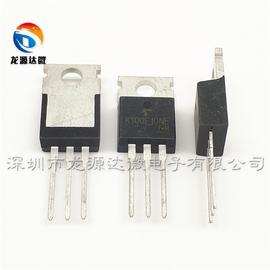 K100E10NE 大功率60V/72V 电动车控制器 100A100V 可替代IRFB4110图片