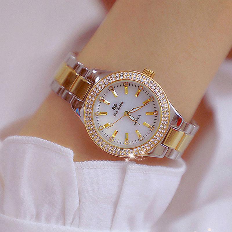 正品韩版女士手表时尚防水女表ins风简约气质非机械大表盘腕表女
