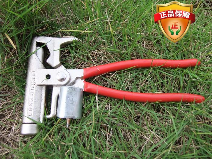 10种多功能锤 锤 多用途钳子 射钉 扳手 家庭工具箱 出口韩国