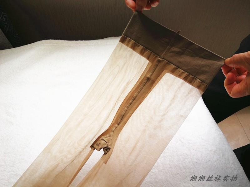 3D隐形超薄T裆 连裤袜丝滑丝柔 丝袜 脚尖透明防勾丝无痕加长丝袜