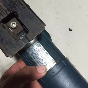 进口博世GST85PBE曲线锯 调速木工手提锯 切割锯电动工具配件